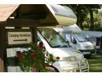 Familiencamping & Wohnmobilstellplätze Mureck