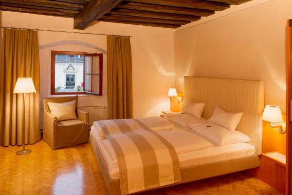 Hotel SCHLOSS SEGGAU - Zimmer