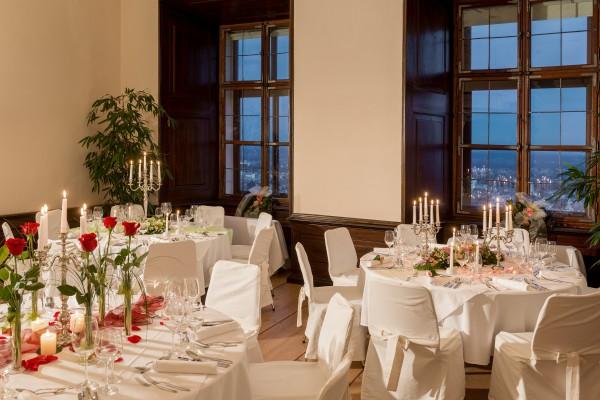 Hotel SCHLOSS SEGGAU - Feste & Feiern