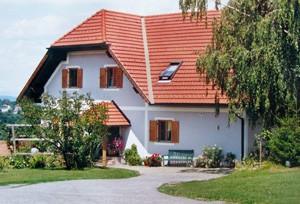 Urlaub am Weinbauernhof Bernhard