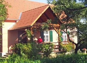 Ferienhaus Marienkeller