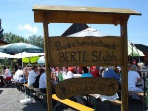 Haus Ebenwalder - Bertelstub'n