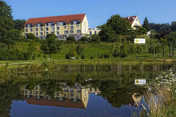 Hotel-Restaurant Staribacher, Leibnitz Außenaufnahme