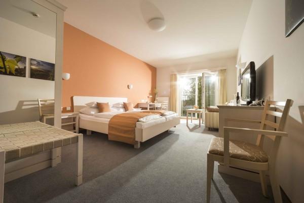 Standardzimmer im Hotel Staribacher, Leibnitz