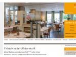 Hotel Restaurant Stainzerhof ****S