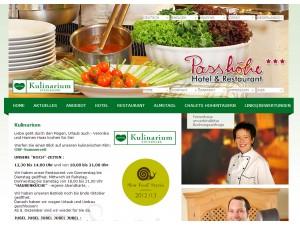 Hotel*** Restaurant Passhöhe