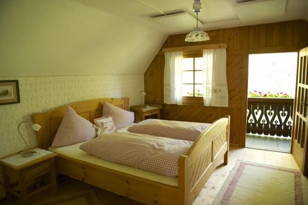 Ferienhaus Zimmer