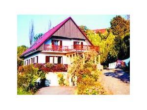 Gästehaus Dunst Hubert