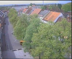 Webcam Mureck