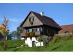 Knappenhof Gamlitz - Ferienhaus in den Sernauer Weinbergen