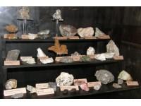 Edelsteingarten & Edelsteinmuseum beim Guniwirt