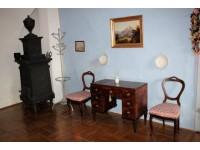 Heimatmuseum im Malteser Schloss