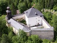Naturparkhaus Schloss Großsölk