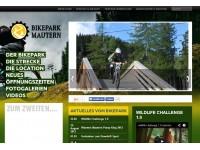 Bikepark Mautern