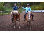 Pferdefreunde Gams