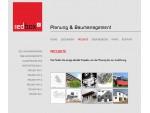 Redboxx - Planung & Baumanagement