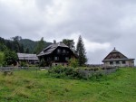Gasthaus Alm hinterm Brunn