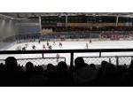 Eishalle Liebenau - Merkur Eisstadion