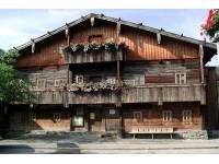Stadtmuseum Schladming im Bruderladenhaus