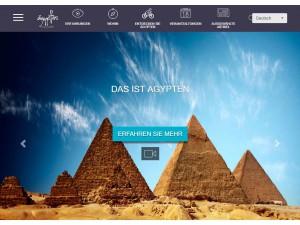 Ägyptisches Fremdenverkehrsamt