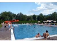 Schwimmbad Weißkirchen