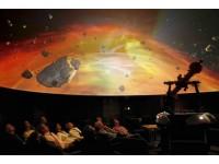 Planetarium Judenburg - Sternenturm