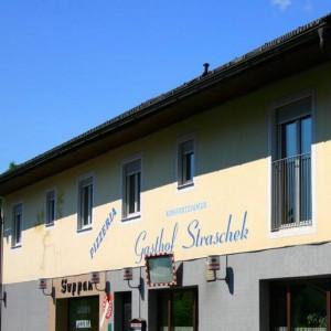 Gasthof Pizzeria Straschek