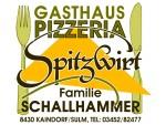 Schallhammer (Spitzwirt),  Gasthaus - Pizzeria