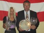 Der Südsteirer Kurt Lirussi erobert Weltmeistertitel!