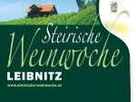 Steirische Weinwoche in Leibnitz
