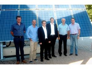 So einfach wie ein Sparbuch: Photovoltaik für alle!