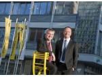 Raiffeisenbank Leibnitz - 75.000 EUR für die Region