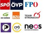 Fragen an die Spitzenkandidaten des Wahlkreises 6C in der Steiermark