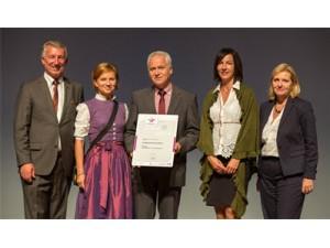 """Leibnitz ist wieder eine """"familienfreundliche"""" Gemeinde"""