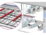 Betonkernaktivierung statt Klimaanlage…