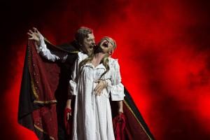Die Nacht der Musicals - Tour 2017 - Stadtsaal Vöcklabruck