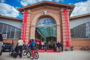 viennacontemporary � Österreichs führende internationale Kunstmesse vom 22. bis 25. September 2016 in der Marx Halle