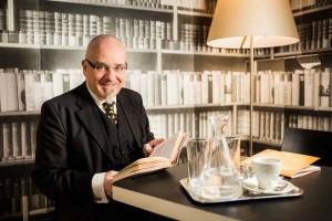 Soiree: Dichtung und Wahrheit über Kaiser Franz Josef mit Prof. Tötschinger