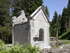 Tag des Denkmals - Kapellenruine