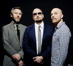 "Jazzfestival 2016 - �FAT (Fabulous Austrian Trio)� und �The Bad Plus"" (US)"