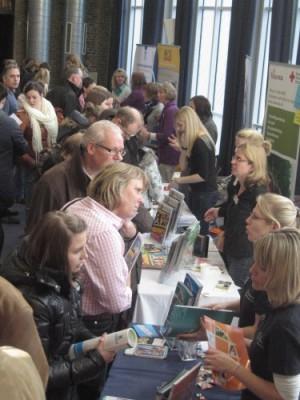Youth Education & Travel Fair Graz