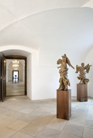 Tag des Denkmals - Oratorium der Stiftskirche Zwettl