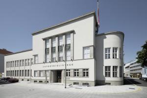 Tag des Denkmals - Oberösterreichische Landesbibliothek
