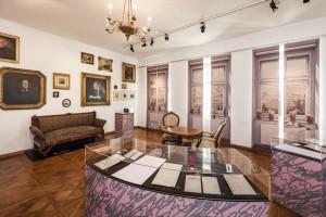 Tag des Denkmals - Oberösterreichisches Literaturmuseum im Stifterhaus