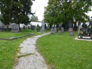 Tag des Denkmals - Jüdischer Friedhof