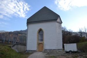 Tag des Denkmals - Ehemalige Heiligen-Geist-Kapelle