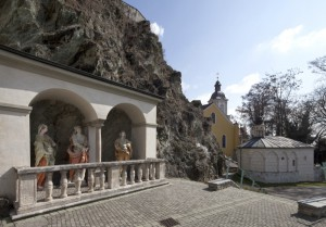 Tag des Denkmals - Wallfahrt zum Kalvarienberg