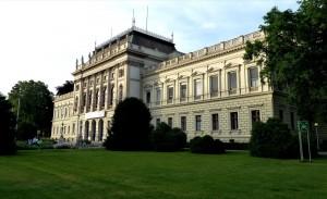 Tag des Denkmals - Karl-Franzens-Universität