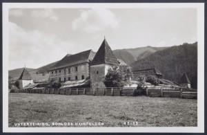 Tag des Denkmals - Schloss Hanfelden