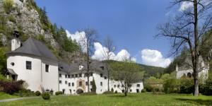 Tag des Denkmals - Schloss Thörl und Barbarakapelle